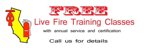 Coupon-Fire-Training