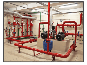 Fire Sprinkler Service | Fire Sprinkler Systems | Cal